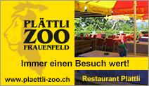 Plättli Zoo AG