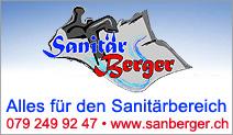 Sanitär Berger GmbH
