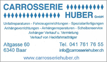Carrosserie Huber GmbH