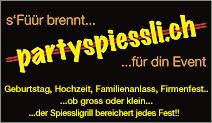 Partyspiessli.ch