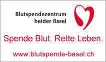 Blutspendezentrum SRK beider Basel