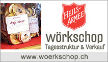 Heilsarmee Wörkschop
