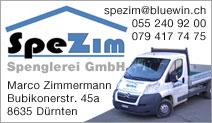 SpeZim Spenglerei GmbH