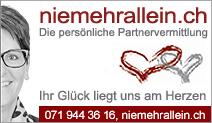 niemehrallein GmbH