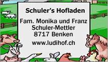 Hofladen Schuler-Mettler