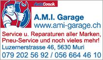 A.M.I. Garage