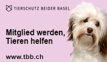 Tierschutz beider Basel