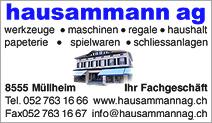 Hausammann AG