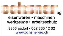 Ochsner-AG