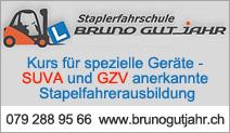 Staplerfahrschule Bruno Gutjahr
