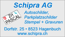 Schipra AG