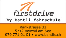 firstdrive Udom Bantli