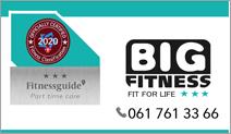 BIG Fitness Training
