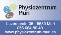 Physiozentrum Muri