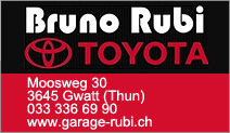 Garage Bruno Rubi
