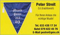 Peter Streit