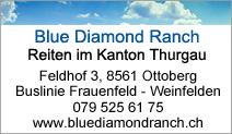Blue Diamond Ranch