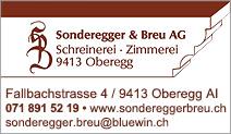 Sonderegger & Breu AG