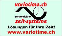 variotime.ch gmbh