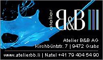 Atelier B&B AG