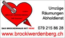 Brocki Werdenberg