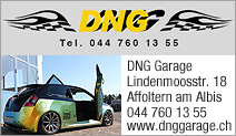DNG Garage & Carrosserie