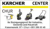 Kärcher-Center Chur GmbH