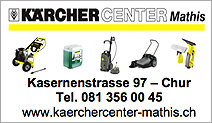 Kärcher Center Mathis GmbH