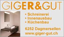 Giger & Gut AG
