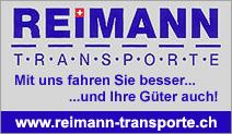 Reimann Transporte & Carreisen