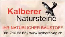 Kalberer Natursteine AG