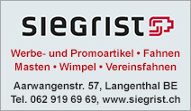 Siegrist Werbeartikel AG