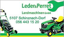 Leder&Perret Landmaschinen GmbH