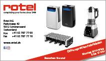 Rotel AG Schweiz
