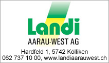 Landi Aarau-West