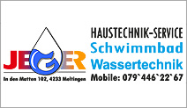 Jeger Haustechnik Service