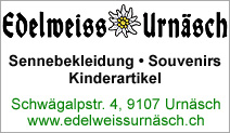 Edelweiss Urnäsch