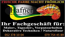 Hafner Malerei AG