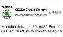 AMAG RETAIL Emmen