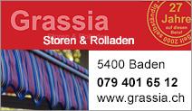 Grassia Storen & Rolladen