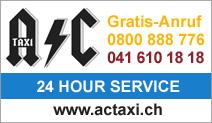 A/C TAXI Nidwalden