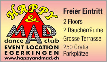 Happy and Mad GmbH