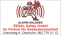 ZEGAL Safety GmbH