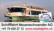 Schifffahrt Neuenschwander AG