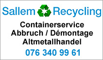 Sallem Recycling