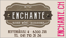 enchante Zug GmbH