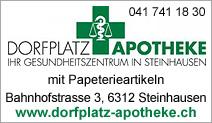 Dorfplatz Apotheke