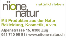 Niione Natur Laden