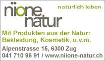 Niione Natur Laden