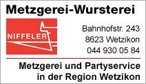 Metzgerei-Wursterei Niffeler